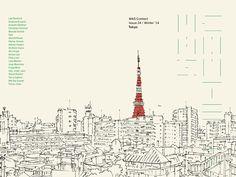 24 / Tokyo Winter 14