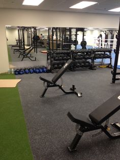 #Weights #KettleBells #SportsEndurance #GetFit #MMA #Oshawa #DurhamRegion