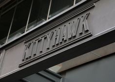 Kittyhawk Cocktail Bar – The Bar Brand People - The Bar Brand People