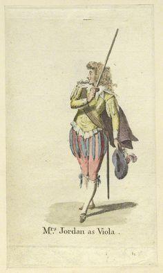 Dora Bland. Mrs Jord