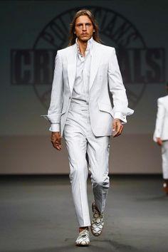 Vivienne Westwood Menswear Spring Summer 2016 Milan - NOWFASHION