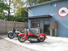 American Pickers Antique Archaeology Le Claire, IA