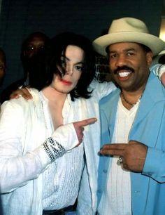 Michael - I Love You More   L.O.V.E: Steve Harvey entrevista Michael Jackson através de...