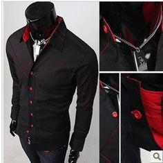 suits Mens Casual one button suits TOP Design Sexy Slim FIT Jacket Coats Suits M-XXXL 9colors