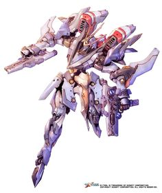 MG Unicorn Gundam 02 Banshee Norn Final Battle Ver. Character Concept, Character Design, Character Art, Mecha Suit, Armored Core, Aliens, Cyberpunk, Unicorn Gundam, Transformers