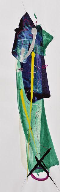 L'arte di Vittorio Amadio: I nomi del passato, del presente e [forse] del futuro: Ragusandro