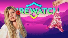 Firewatch [PC/1440p] GOODBYE, HENRY .. GOODBYE, DELILAH .. (Gameplay/Let...