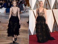 Oscars 2016: runway to red carpet - Vogue Australia