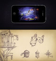 Inspiration Hut – Art and Design Blog » Incredible and Exciting Artwork from Creative Mints (+ Process Shots)