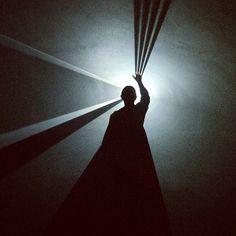 Spectacular Light Installations Stun Visitors at Sydney's MCA
