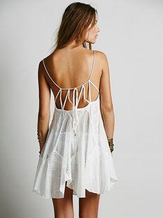 Free People Maui Dress, $78.00
