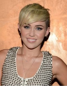 A Cut Above The Rest: Five Short Haircuts Worth the Chop | theglitterguide.com