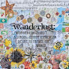 wanderlust tumblr - Google Search