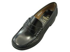 リーガルコーポレーション 靴のオンラインショップ   FH11AB【REGAL】リーガルレディース ローファー - 爪先部がラウンドトゥになっています。: regal(レディース)  シューズ・ストリート(靴・通販)