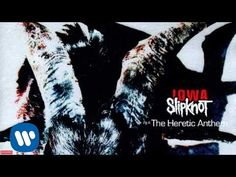 Slipknot - The Heretic Anthem (Audio) - YouTube