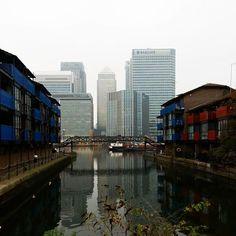354/366 - Docklands. #london #docklands #eastlondon #urbanexploration #mobilephotography #project365