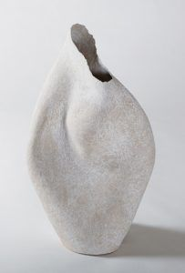 Expressions Of Form And Line Paivi Rintaniemi S Tableware And Sculpture Ceramic Arts Network Ceramic Art Ceramics Sculpture