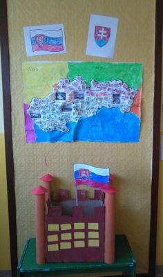 Diy For Kids, Crafts For Kids, Diy And Crafts, Arts And Crafts, Bratislava, Portfolio, Nasa, Montessori, Activities For Kids