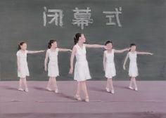 2007 Qinghua Xiang (b1976; Chongqing, Sichuan Province, China)