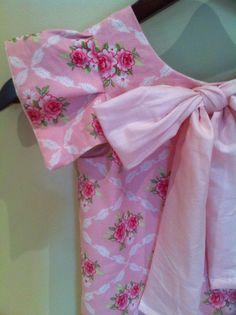Royal Little Darling Dress $42.00 Via Etsy