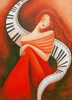 ~ Anita Burnaz: Sonata