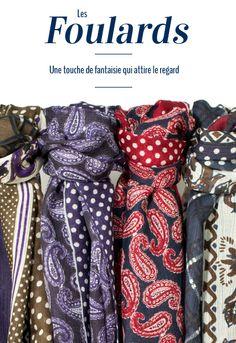 15 meilleures images du tableau Foulards H14 - Café Coton   Scarves ... d35d7910ba7