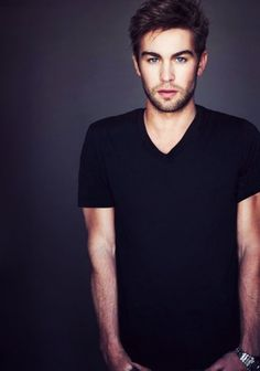 Chace - GOSSIP GIRL
