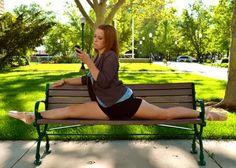 Alecia Marie Photography, Utah Dance Photography