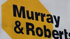 Murray and Roberts (M&R) yesterday secured a major psychological victory over Aton. Investment Companies, Investment Property, Construction Group, Business News, Psychology, Competition, Investing, German, Psicologia