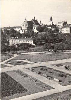 [Lublin] Stare widoki, fotki, ryciny, plany - Page 257 - SkyscraperCity
