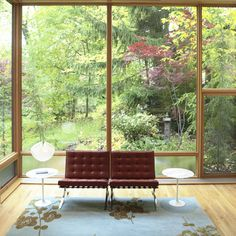 32 Indoor-Outdoor Spaces | House & Home