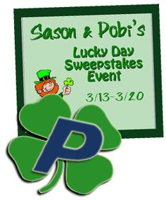 Win $50 PayPal CASH giveaway! MamaNYC St. Paddy's Day Sweepstakes contest for the Lucky Day Good LUCK event! St. Patricks Day in March 2012
