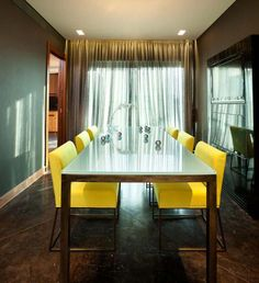 Modern Dining Table Design Ideas.....