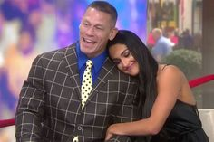 A Look At The Story Behind John Cena and Nikki Bella's Engagement #JohnCena, #NikkiBella, #Wwe #celebritynews celebrityinsider.org #Sports #celebrityinsider #celebrities #celebrity #rumors #gossip