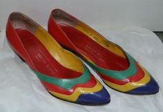 4554b17cad97 Bruno Magli Heels Vintage Shoes for Women