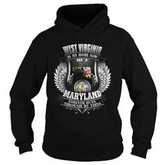 019-WEST VIRGINIA IS MY HOME NOW BUT MARYLAND FOREVER RUNS THROUGH MY VEINS T-SHIRTS, HOODIES (39.95$ ==► Shopping Now) #019-west #virginia #is #my #home #now #but #maryland #forever #runs #through #my #veins #shirts #tshirt #hoodie #sweatshirt #fashion #style