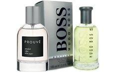 Perfume, Design, Fragrance