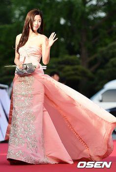 JJH in Baeksang Awards 2014