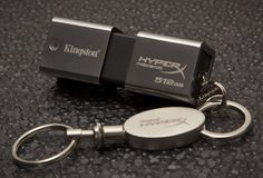 1TB Flash Drive From Kingston Is The World's First