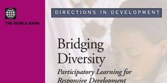 Bridging Diversity : Participatory Learning for Responsive Development