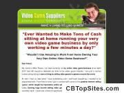 Become a Pro Video Game Seller Using Video Game Suppliers Advanced Game Selling Techniques.... http://cbtopsites.com/download-now/4ODR5uXKl6Tdpg==.zip