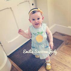 Emilia Saccone Joly so cute ★I love the sacconejolys
