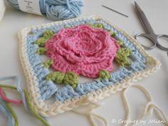 Crochet by Jolien