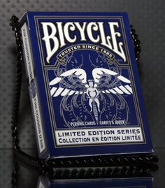 Bicycle Limited Edition Series Two