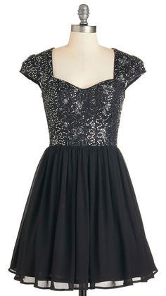 Just Glisten Dress