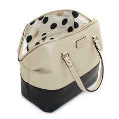 kate spade | leather handbags - kate spade grove court blaine