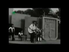 Karin Stanek - Malowana Lala (Opole 1963).mpg - YouTube