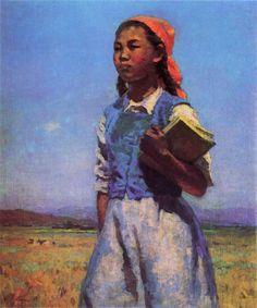 Semyon Afanasevich Chuikov | Kyrgyz