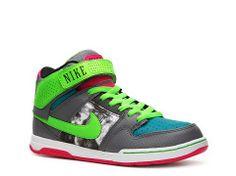 Nike Air Mogan 2 Mid-Top Sneaker - Womens | DSW