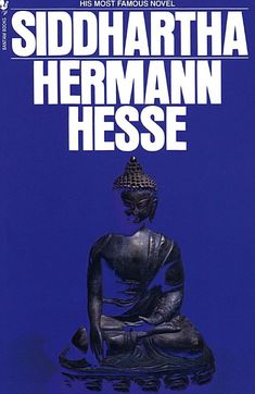 Siddhartha by Hermann Hesse | 17 Books To Read After You Graduate High School